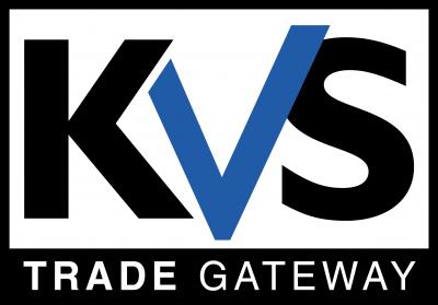 KVS trade gateway logo